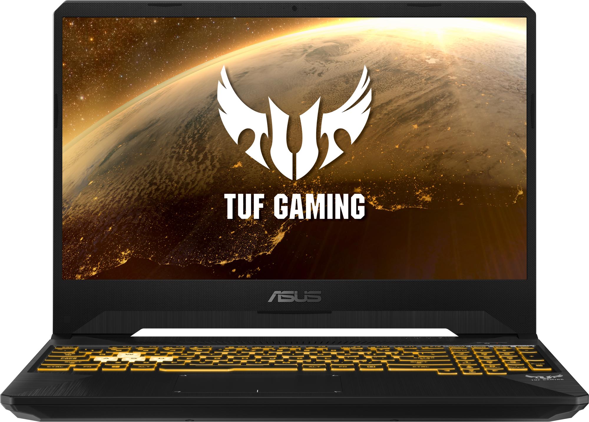 Portátil ASUS TUF Gaming FX505DD-BQ067