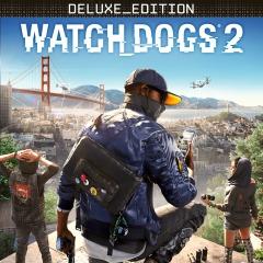 Watch Dogs® 2 - Edición Deluxe