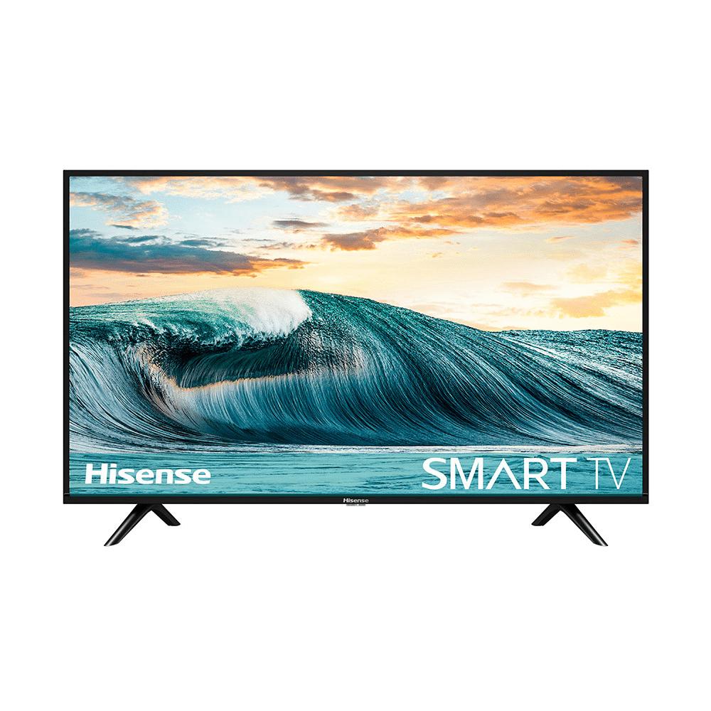 TV HISENSE 40B5600 LED - 40'' - Full HD  - Smart TV