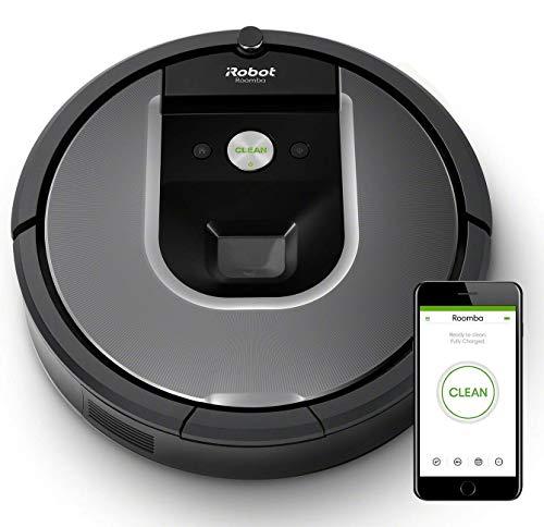 Roomba 960 Compatible Alexa solo 229€