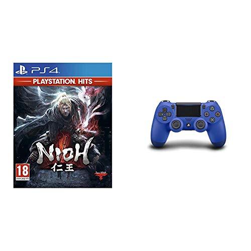 Nioh HITS + Dual Shock V2 (PS4)