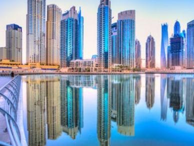 Puente de Diciembre en Dubai: vuelos desde BCN + 6 noches en hotel 4*