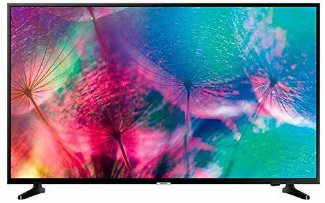 "Samsung 55NU7026 - Smart TV 4K UHD de 55"" (LED, 1300 PQI)"