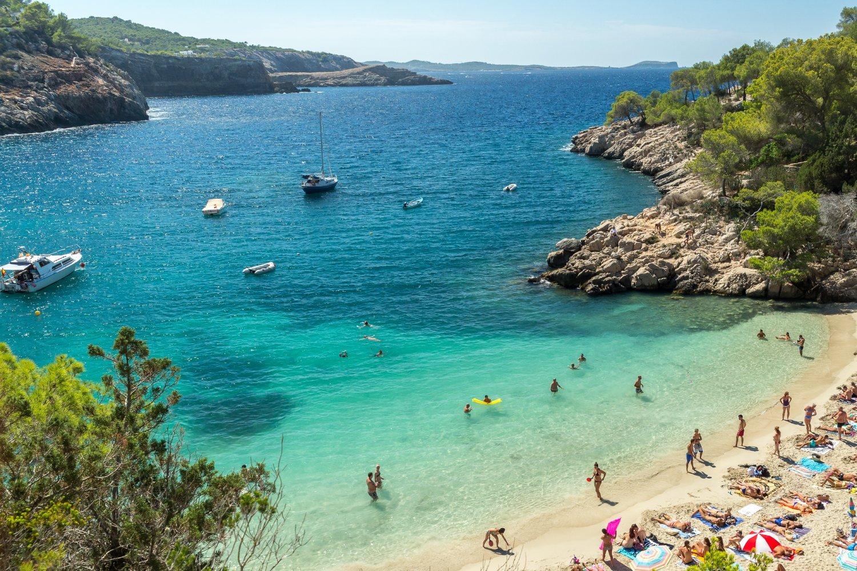Vuelos en noviembre desde valencia desde 21 euros (Ibiza, mallorca y menorca)