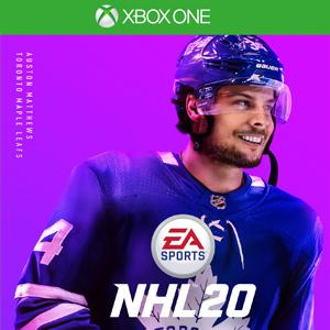 Juega gratis NHL 20 (Xbox, Microsoft)
