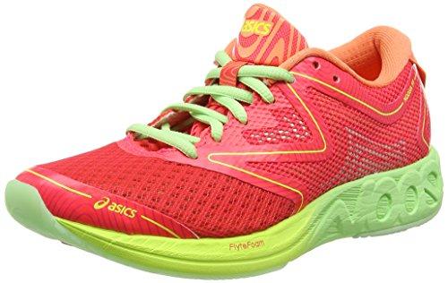 ASICS Gel-Noosa FF T772n-2087, Zapatillas de Running para Mujer Talla 37.5