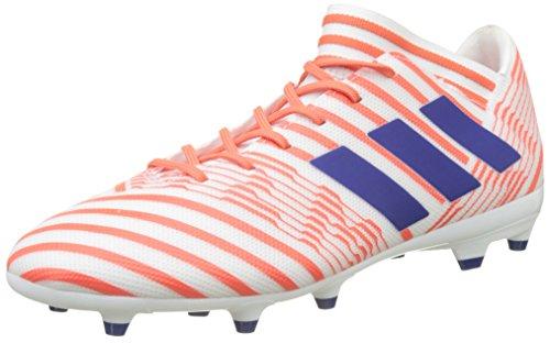 adidas Nemeziz 17.3 FG W, Botas de fútbol para Mujer Talla 38 (1 en Stock)