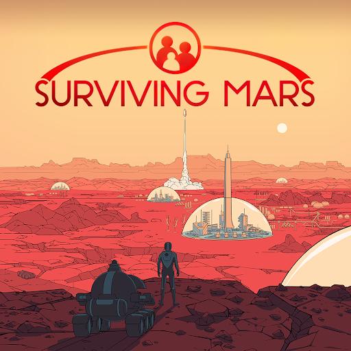 Juego gratuito de Epic Games: Surviving Mars