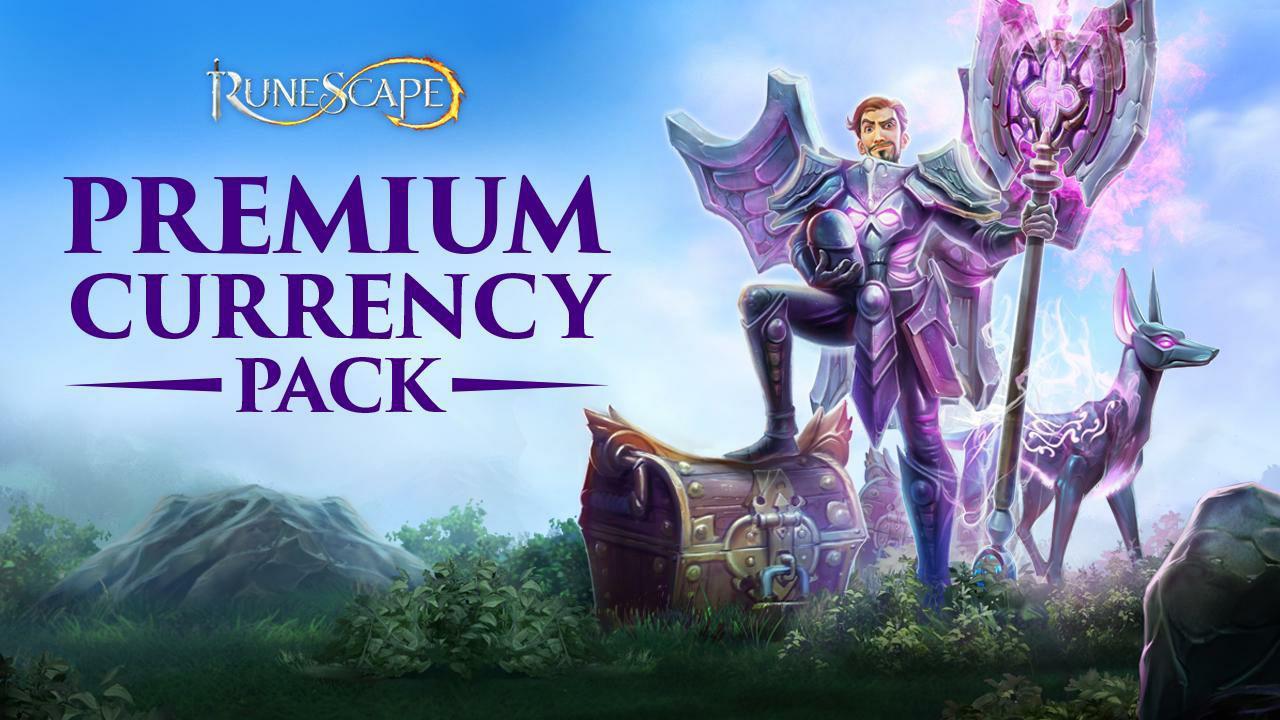 Monedas premium para RuneScape gratis con Twitch Prime