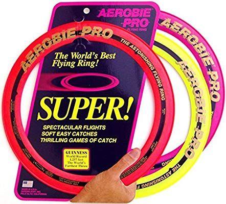 Frisbee/Anillo volador