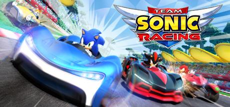 Team Sonic Racing para Steam