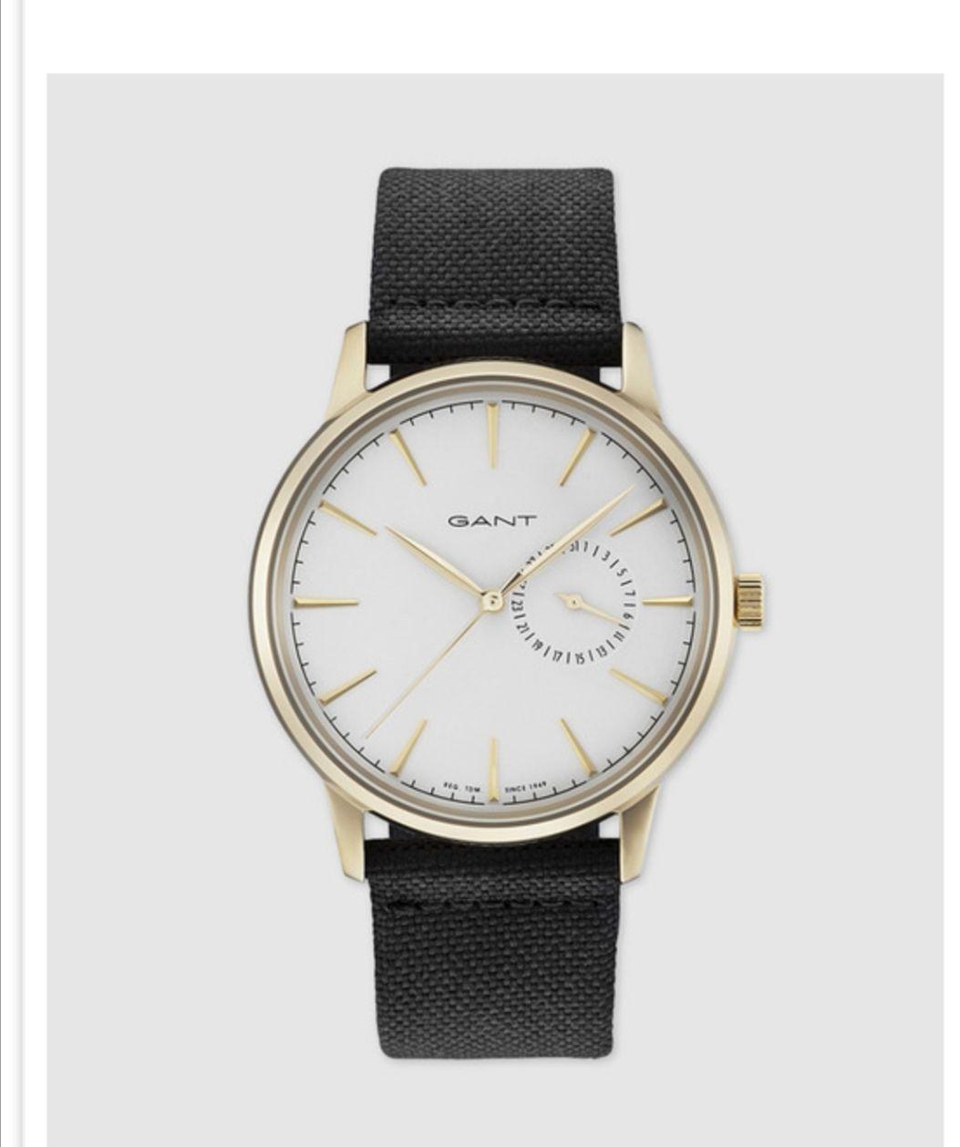 Reloj de hombre Gant Stanford GT048005