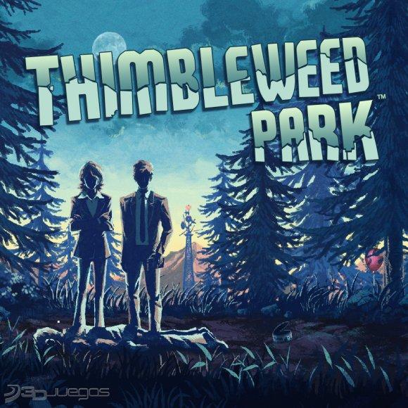 Thimbleweed Park para Android.