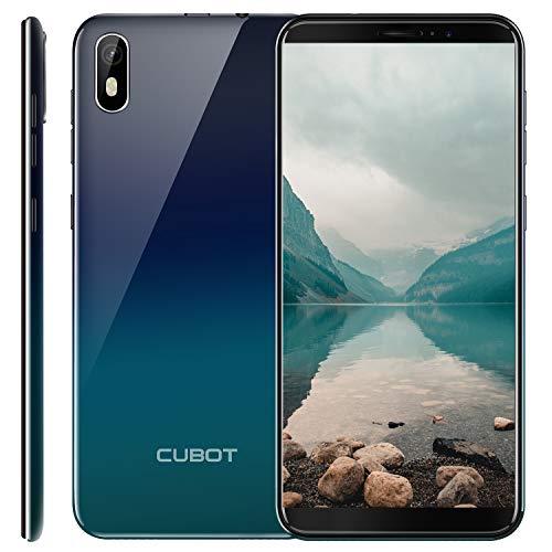 Cubot J5 Smartphone Libre con Android 9.0 / 3G Dual Sim
