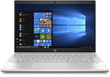 HP Pavilion i5-8250U 256 SSD