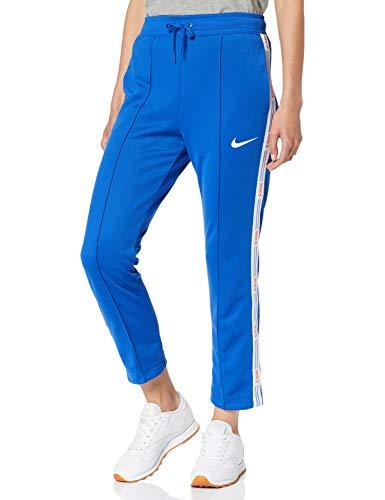 Nike W NSW HYP FM Pant PK AOP Pants, Mujer Talla M