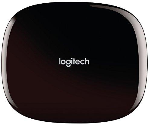 Logitech Harmony Hub - Sistema controlador universal