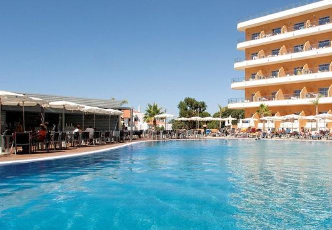Semana Santa en el Algarve en hotel 4* por 105€ por persona (7 noches)