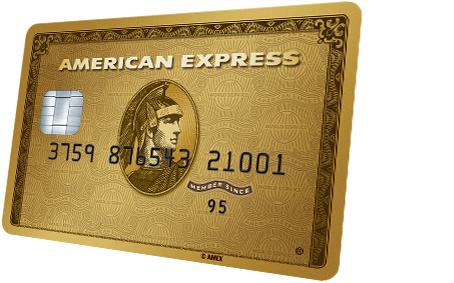 90€ en Amazon por hacerte la AMEX Gold