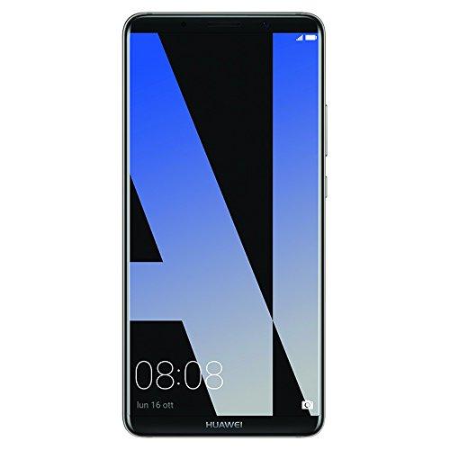 Huawei Mate 10 Pro Smartphone, 128 GB, Gris titanio