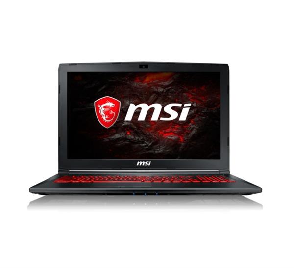 Portátil MSI Gaming GL62MVR 1046XES