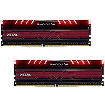 Memoria RAM DDR4 2 x 8GB 2400mhz cl15