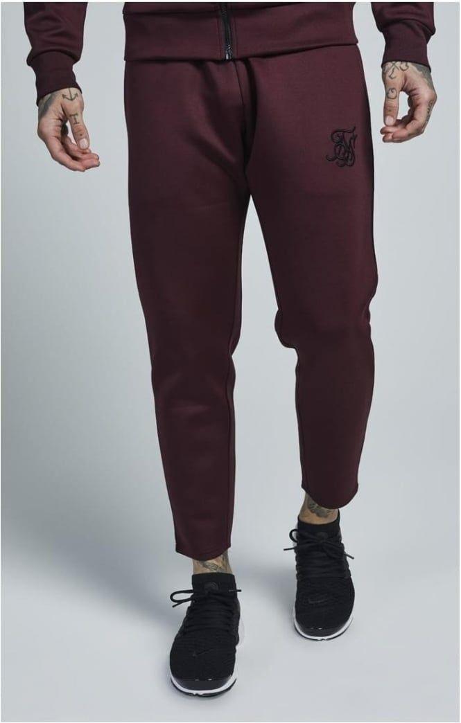 SikSilkPoly Tricot Cropped Pants solo talla XL