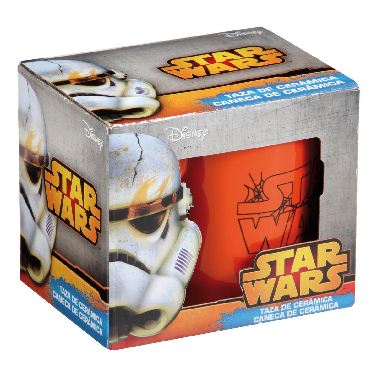 [BAJADA DE PRECIO A 0,48€] Taza Mug de café Star Wars