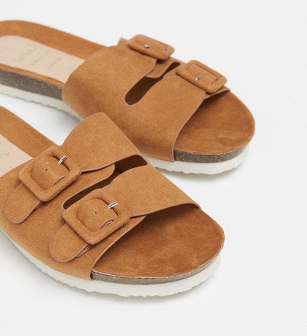 Sandalias de mujer Sfera talla 37