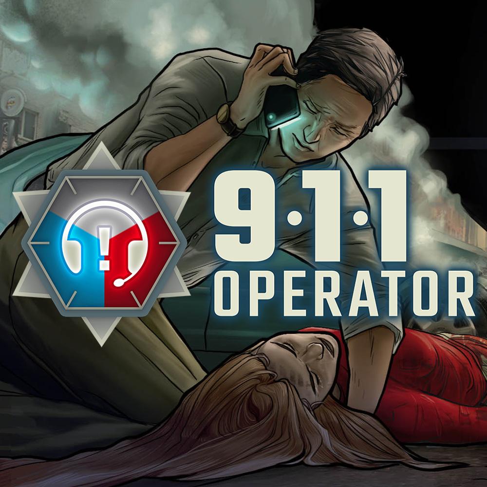 NINTENDO SWITCH: 911 OPERATOR  por sólo 0,99€