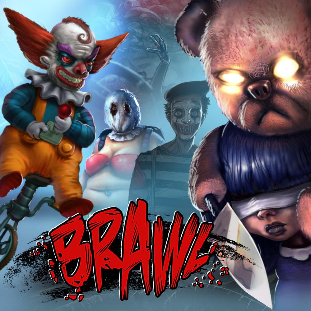 Brawl (Nintendo Switch)