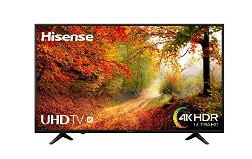 Hisense H50A6140 - Smart TV 4K