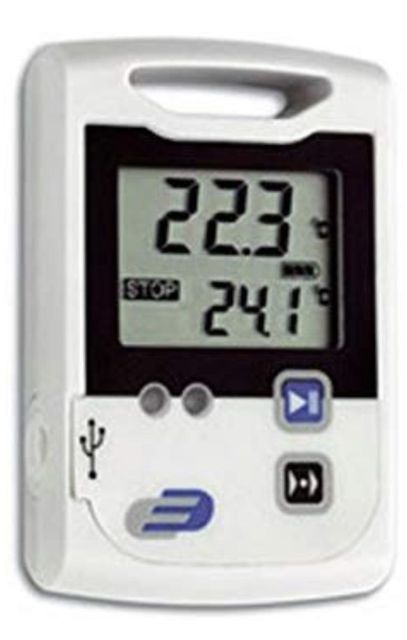 Rermómetro ambiental TFA - Dostmann
