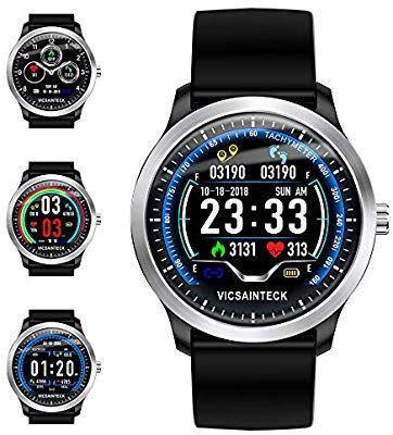 Reloj Inteligente Vicsainteck (Oferta temporal)
