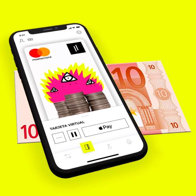 ¡10€ GRATIS con Rebellion Pay!
