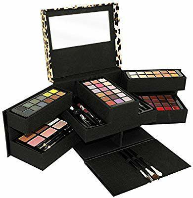 Caja de maquillaje de 87 piezas Gloss por sólo 23,81€
