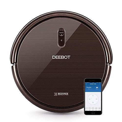 Ecovacs N79S Alexa&Google solo 127€