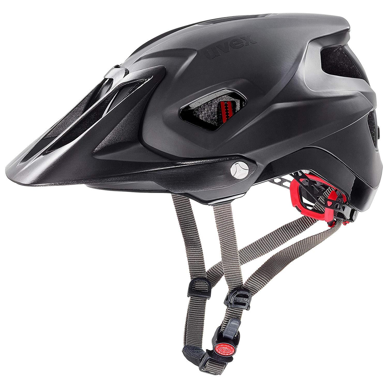 Casco de ciclismo Uvex Quatro Integrale talla 52-57