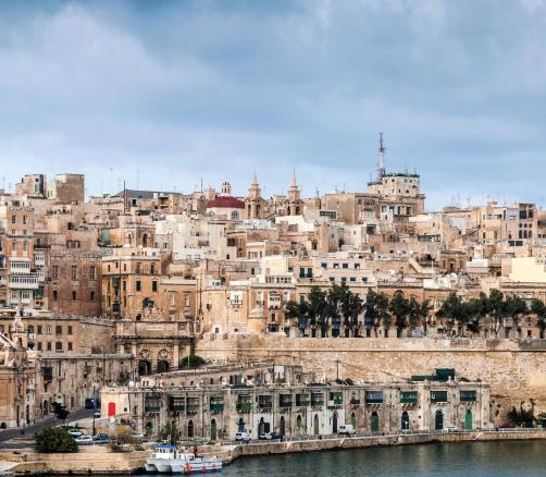 Noviembre Vacaciones en Malta 91€/p: vuelos + 7 noches en hotel 3*