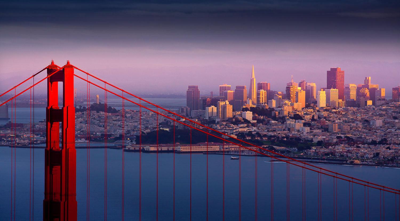 CHOLLOVUELOS: SAN FRANCISCO I/V DESDE BARCELONA