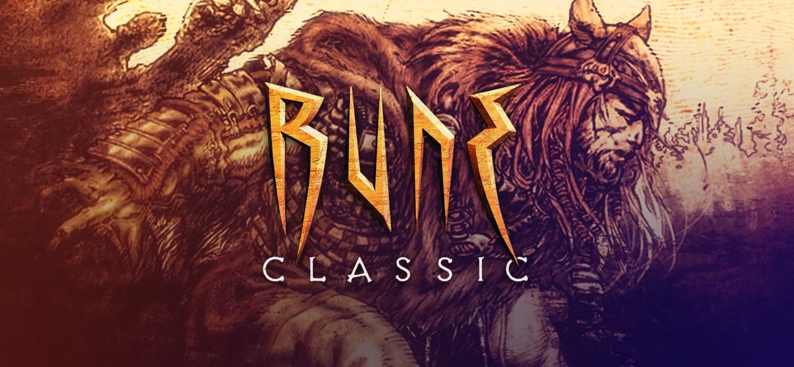 Rune Classic