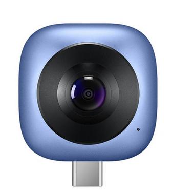 Huawei EnVizion 360 CV60 - Cámara Panorámica 360º VR - Azul