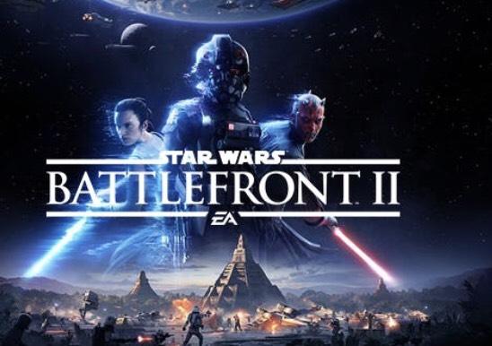 SW Battlefront II Origin (PC)