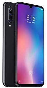 Xiaomi mi9 6/128gb color negro (Amazon Prime)