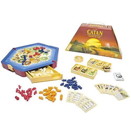 Catan - Edición de viaje