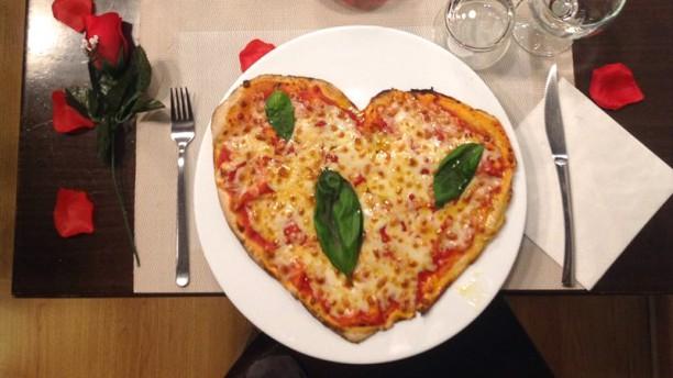 Cena en restaurante italiano para 2 en Valencia