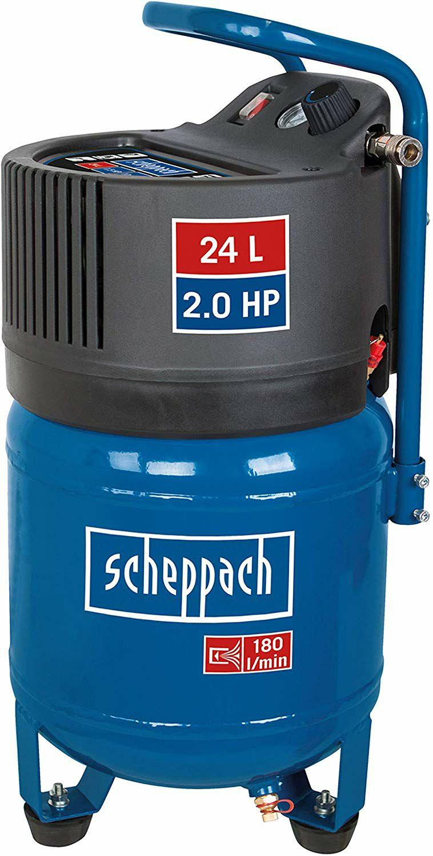 Scheppach - Hc24v compresor