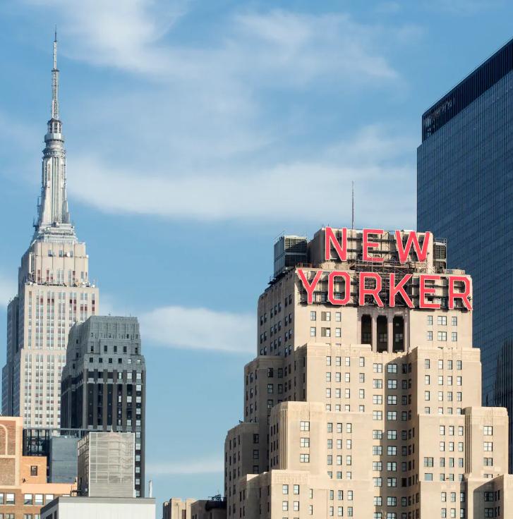 Febrero Nueva York 643€/p=7 noches en hotel 4* + vuelos directos desde Madrid