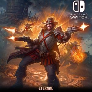 Gratis, Eternal (Nintendo Switch)