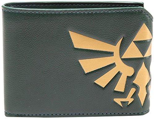 Cartera Oficial Legend of Zelda